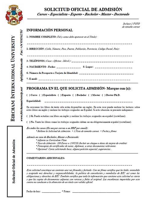 Miniatura preliminar PDF Admisión BIU - Bases Cuánticas para Terapias de Sanación