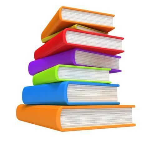 Libros y eBooks